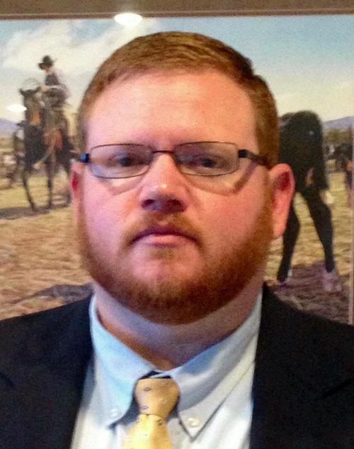 John P. Sugg - Twelfth Judicial District Attorney